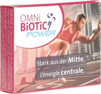 Omni-Biotic Power Ch 7 Beutel 4g