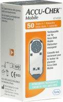 Immagine del prodotto Accu-chek Mobile Tests 50 Stück