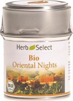 Herbselect Oriental Nights Bio 35g