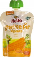 Holle Pouchy Karotte 90g