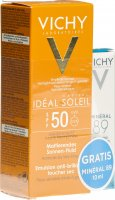 Product picture of Vichy Ideal Soleil Fluid LSF 50 50ml