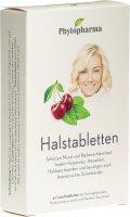 Immagine del prodotto Phytopharma Halstabletten 30 Stück