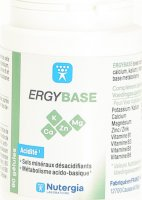 Product picture of Nutergia Ergybase Gelules 60 Stück
