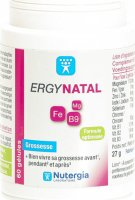 Product picture of Nutergia Ergynatal Gelules 60 Stück