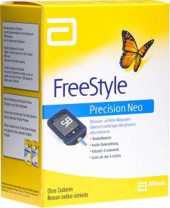 Immagine del prodotto Abbott Freestyle Precision Neo Blutzuckermess Set