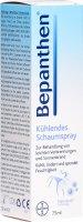 Immagine del prodotto Bepanthen Schaumspray Aeros 5% 75ml