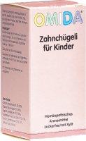 Immagine del prodotto Omida Zahnchuegeli ohne Zucker 10g
