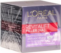 L'Oréal Dermo Expertise Revitalift Filler Tag Topf 50ml