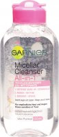 Garnier Mizellen-Reinigungswasser All-in-1 Mini 125ml