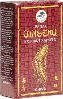Immagine del prodotto Panax Ginseng Kapseln 30 Stück