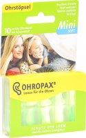 Image du produit Ohropax Mini Soft 10 Stück