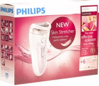 Philips Satinperfect Epilierer Hp6583/02