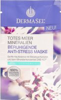 DermaSel Maske Anti-Stress 12ml
