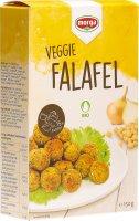 Image du produit Morga Falafel Bio Knospe 150g