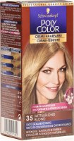 Polycolor Creme Haarfarbe 35 Mittelblond 90ml