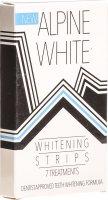 Image du produit Alpine White Whitening Strips für 7 Anwendungen