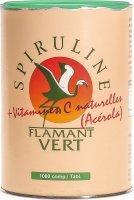 Image du produit Spiruline Flamant Vert + Acerola Tabletten 1000 Stück