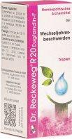 Image du produit Reckeweg R20 Euglandin F Tropfen Flasche 50ml