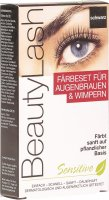 Beautylash Sensitive Faerbeset Schwarz D