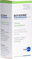 Immagine del prodotto Betadine Lösung 30ml