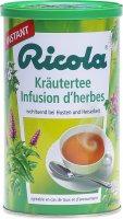Product picture of Ricola Instant Kräutertee Dose 200g