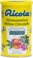 Product picture of Ricola Instant Zitronenmelisse-Tee Dose 200g