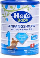 Hero Baby Anfangsmilch 1, 800g