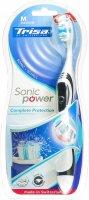 Image du produit Trisa Sonic Power Akku Complete Protection Medium