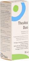 Immagine del prodotto Thealoz Duo Augentropfen 10ml