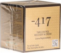 417 Time Control Recovery A Cream Topf 50ml
