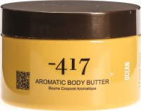 417 Aromatic Body Butter Ocean Dose 250ml