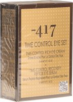 417 Time Control Eye Set Rich Eye Cr & Recov Pept