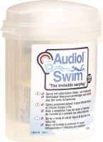 Audiol Swim Spray 10ml