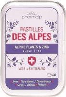 Immagine del prodotto Pharmalp Pastilles Des Alpes 30 pezzi