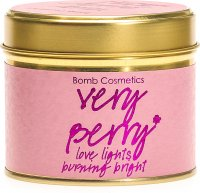 Bomb Cosmetics Kerzen Very Berry