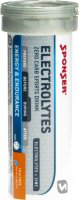 Product picture of Sponser Electrolytes Tabs Fruit Mix 10x 4.5g