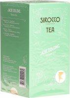 Image du produit Sirocco Jade Oolong 20 Teebeutel