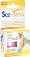 Immagine del prodotto Sea-Band Banda di digitopressione bambini rosa 1 paio di rosa