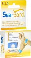 Immagine del prodotto Sea-Band Nastro agopressione bambini blu 1 paio