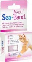 Immagine del prodotto Sea-Band Nastro Mamma digitopressione rosa 1 paio