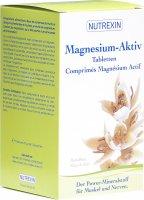 Image du produit Nutrexin Magnesium-Aktiv Tabletten 240 Stück