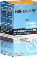 Immagine del prodotto L'Oréal Men Expert Hydra Power Feuchtigkeitspfl 48h 50ml