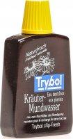 Immagine del prodotto Trybol Kräuter Mundwasser Reiseflasche 20ml