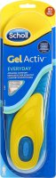 Scholl GelActiv Everyday Einlegesohlen Men 1 Paar