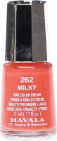 Mavala Nagellack Pulp Color 62 Milky 5ml