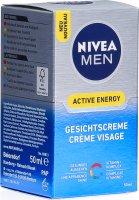 Immagine del prodotto Nivea Men Active Energy Gesichtscreme 50ml