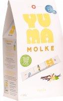Image du produit Yuma Molke Vanille 2-Wochen-Packung 14 Sticks à 25g