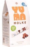 Image du produit Yuma Molke Schokolade 2-Wochen-Packung 14 Sticks à 25g
