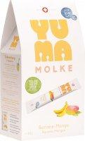 Image du produit Yuma Molke Banane Mango 2-Wochen-Packung 14 mal 25g