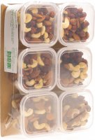 Image du produit Sun Snack Knusper-Mix Bio 6 Dose 110g